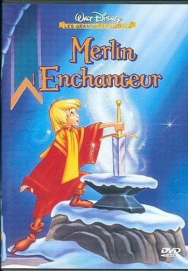 [MULTI] Merlin l'enchanteur [DVDRiP] [FRENCH]