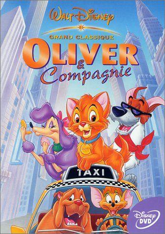 Oliver et Compagnie Kiryana@TEAM [Torrent411 com] preview 0