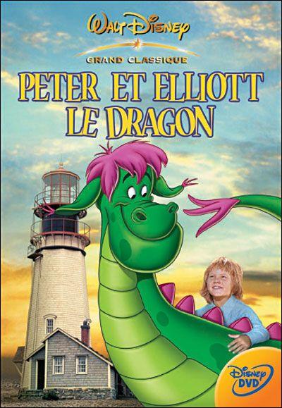Peter et Elliott le dragon en streaming